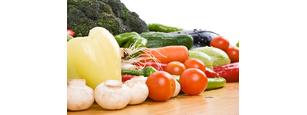 Konyhakész zöldségek